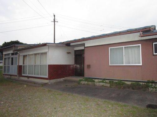 小久慈町中古住宅