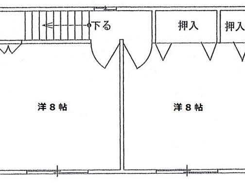 2F(間取)